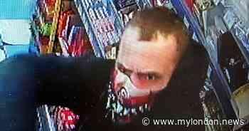 Lewisham shop keeper shot in head with BB gun during robbery - My London