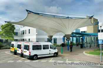 Lewisham and Greenwich NHS Trust dealing with patient backlog - News Shopper