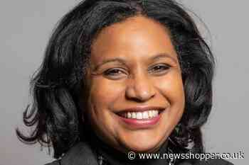'I was made to feel as if I did not belong' — Lewisham MP on abuse in parliament - News Shopper