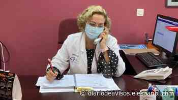 """Mercedes Coello, en su 'regreso' a las redes: """"No podemos aflojar"""" - Diario de Avisos"""