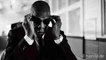 Jay-Z schließt 350 Millionen-Deal ab - Hiphop.de