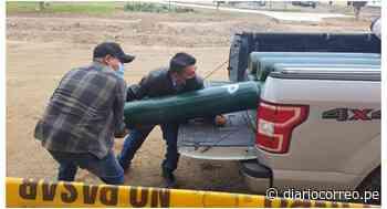 Llevan oxígeno a la provincia de Pacasmayo ante alta demanda - Diario Correo