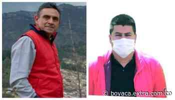 Cogieron a 'Quincho': Por matar al alcalde electo de Sutatausa - Extra Boyacá