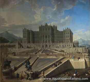 Covid, Rivoli: il castello diventa hub per la vaccinazione - Il Quotidiano Italiano - Nazionale