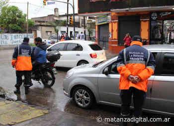 Tránsito: cortes y desvíos por obras hidráulicas en Ciudad Madero y Tapiales - Matanza Digital