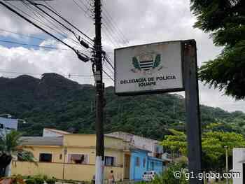 Polícia Civil prende suspeito de tentar matar homem a tiros em Iguape, SP - G1