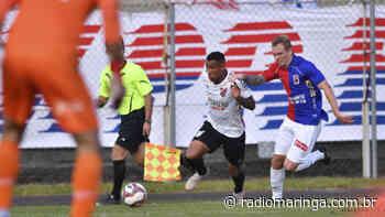 Athletico-PR conquista a 120ª vitória na Vila Capanema - Orlando Gonzalez