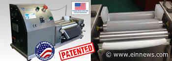 Torrey Hills Technologies - Three Roll Mill has found a new home at MXD Process - EIN News