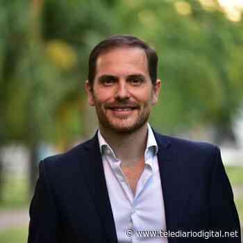 El secretario de obras públicas visitó Rio Cuarto - Telediario Digital