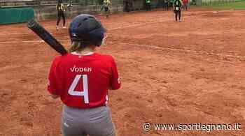 Test match a Bussolengo per il Legnano Softball - SportLegnano.it - SportLegnano.it