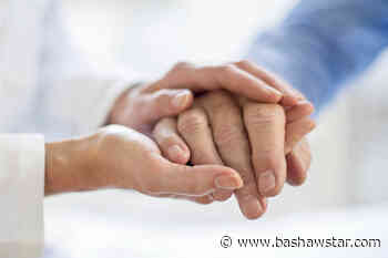 Hospice Society of Camrose and District has a variety of programs - Bashaw Star