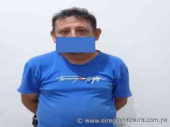 Ayabaca: detienen en Suyo a alias 'El viejo' por tenencia ilegal de armas de fuego - El Regional