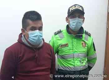 Ayabaca: joven mujer salva de ser incendiada por sujeto que le arrojó combustible al cuerpo - El Regional