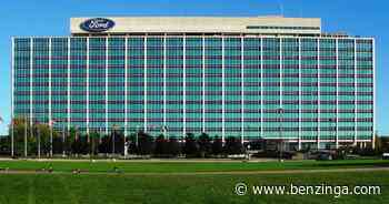 3 Ford Analysts On Dearborn's Q1 Beat, Ongoing Production Disruptions - Benzinga