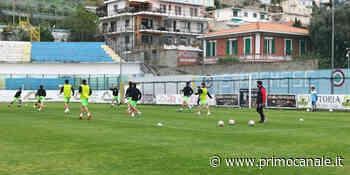 Covid, focolaio nella Sanremese: rinviata la partita con il Sestri Levante - Primocanale