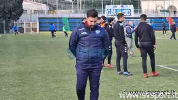 Calcio, Serie D. Il Covid 19 ferma anche Sanremese - Sestri Levante, la richiesta di rinvio è stata inoltrata dai matuziani - SvSport.it