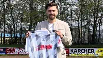 Eutiner Nikita Bojarinow wechselt zum SV Preußen Reinfeld - Sportbuzzer
