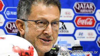 Na mira do Santos, Osorio está próximo de assinar com clube colombiano - LANCE!
