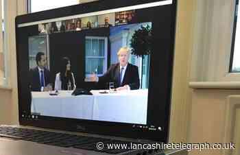 Blackburn community worker invited to break Ramadan fast with Boris Johnson during 'virtual iftar' - Lancashire Telegraph