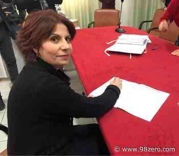 Sgomento a Piraino per la morte della dipendente comunale Marinella Caputo - 98Zero.com