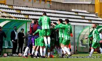 Eccellenza, Vigor Lamezia-Locri è il big match della quarta giornata - LaC news24