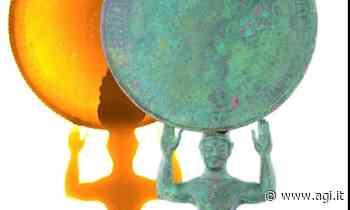 Al Museo di Locri strumenti innovativi per svelare i segreti degli 'Specchi magnogreci in bronzo' - AGI - Agenzia Italia