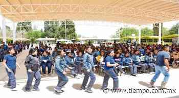 Organiza Normal de Saucillo Noveno Congreso de Educación Inclusiva - El Tiempo de México