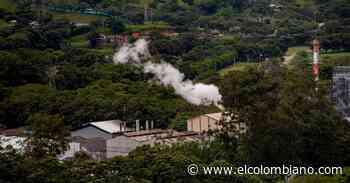 Fallo que ordena descontaminar el aire genera pulso en Girardota - El Colombiano
