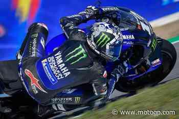 Yamaha ancora davanti a Jerez