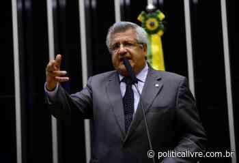 Paulo Afonso: Bacelar defende que Hospital Nair Alves de Souza seja administrado pela Univasf e Ebserh - Política Livre