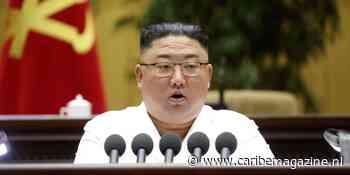 Noord-Korea weigert een dialoog met Washington te voeren - Caribe Magazine