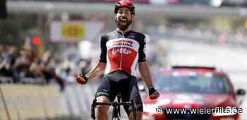 Giro 2021: Thomas De Gendt en Caleb Ewan voeren Lotto Soudal aan - WielerFlits.be