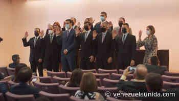 François Galletti asume la presidencia de la Cámara de Comercio de Maracaibo para el período 2021-202 - http://venezuelaunida.com/