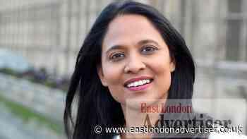 Rushanara Ali on Tower Hamlets mayoral referendum - East London Advertiser