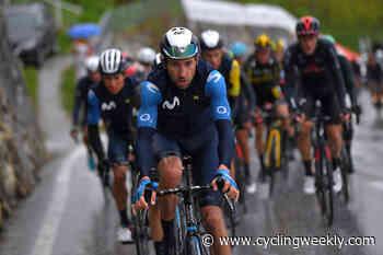 Movistar's Davide Villella fined €180 for crossing finish line twice at Tour de Romandie