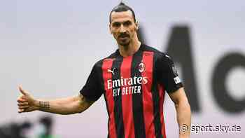 Fußball News: Zlatan Ibrahimovic bestätigt Film-Rolle bei Asterix und Obelix - Sky Sport