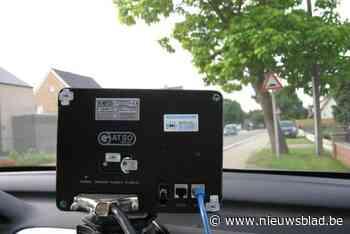 Drie rijbewijzen ingetrokken bij snelheidscontroles in Beringen, Ham en Tessenderlo