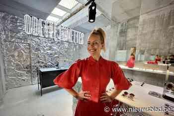 Na Antwerpen en Gent opent Eline De Munck nu ook brillenwinkel in Knokke