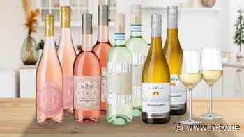 Geschenkidee:Wein-Angebot zum Muttertag: Italienische Weine mit Exklusiv-Rabatt - n-tv NACHRICHTEN