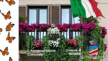 Sovere, l'amministrazione comunale invita a esporre tricolore e fiori - MyValley.it