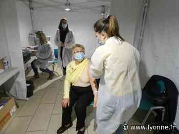 Le centre de vaccination de Migennes rouvrira ses portes lundi 26 avril - L'Yonne Républicaine