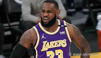 NBA: Los Angeles Lakers verlieren beim Comeback von LeBron James - Phoenix nach Blowout gegen Utah neuer Spitzenreiter - SPOX.com