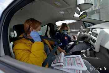 Permis de conduire : à Meaux, des délais de plus en plus longs pour obtenir une date d'examen - La Marne