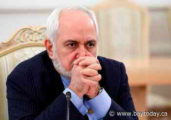 Iranian foreign minister apologizes for leaked comments