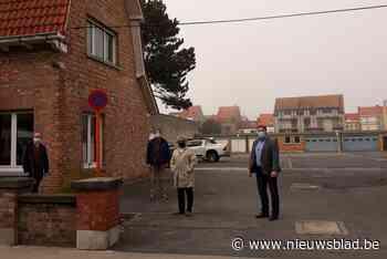 Meer parkeerplaatsen voor bewoners rondom Ollevierlaan en Br... (De Panne) - Het Nieuwsblad