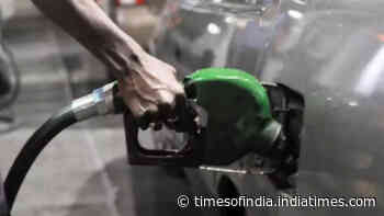 Covid-19: Second wave hammers India's fuel demand in April