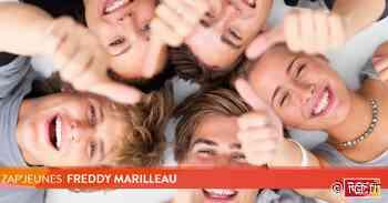 Interview des jeunes de l'aumônerie de l'enseignement public de Chatellerault. Une interview menée par Aude... - RCF