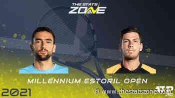 2021 Estoril Open Semi-Final – Marin Cilic vs Cameron Norrie Preview & Prediction - The Stats Zone