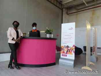Serris : l'association Sènan accueille les femmes victimes au centre commercial Val d'Europe - Le Parisien