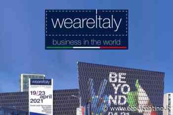We Are Italy: a Breganze nasce la fiera virtuale in 3D - L'Eco Vicentino - L'Eco Vicentino